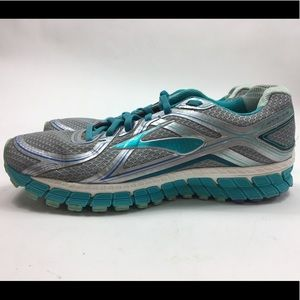 Brooks Shoes - Brooks GTS 16 Carpe Runem Running Shoes P76